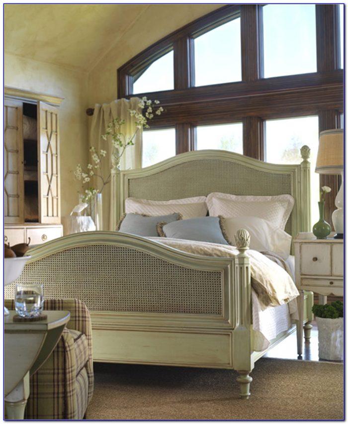 North Carolina Oak Bedroom Furniture