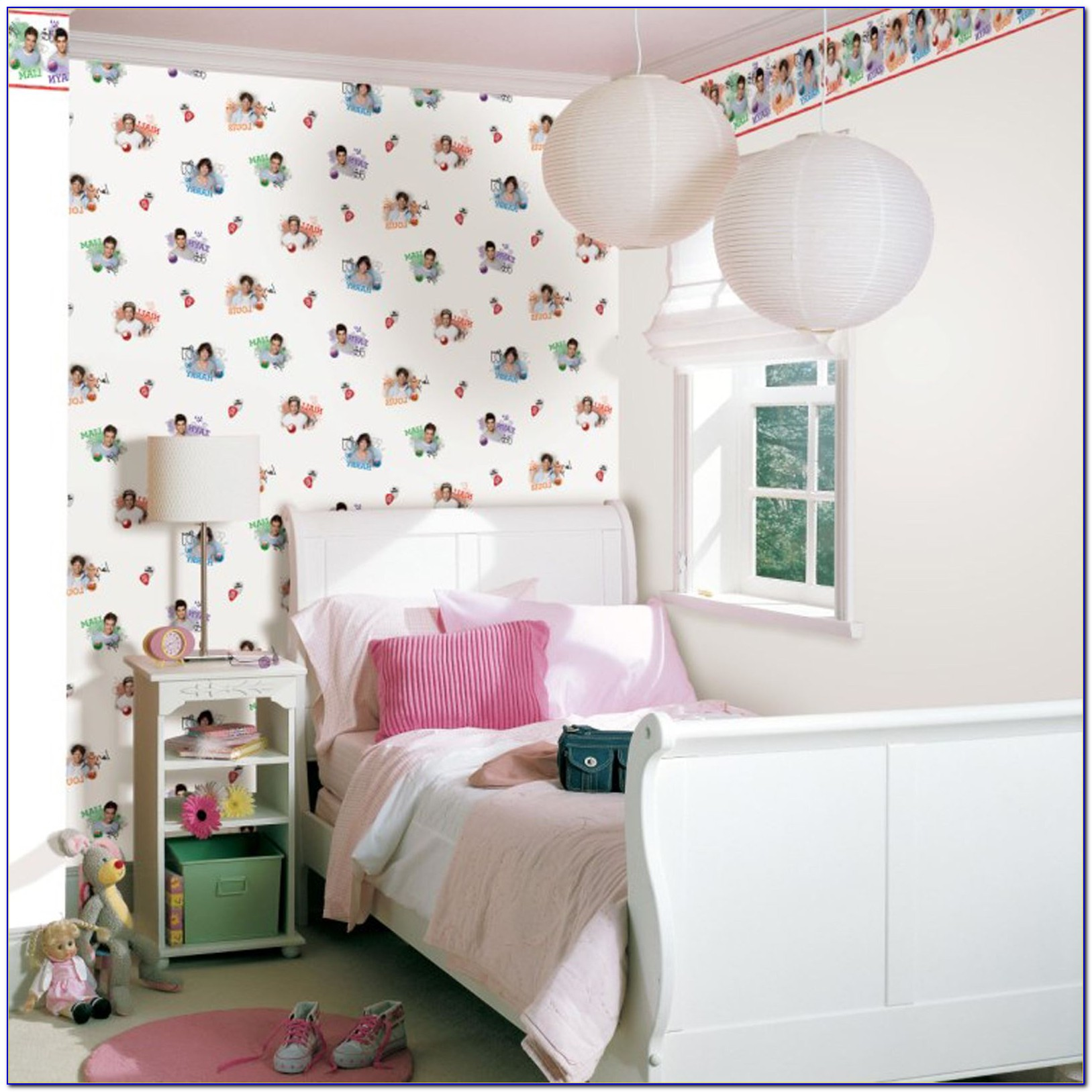 One Direction Room Decor Diy Bedroom Home Design Ideas