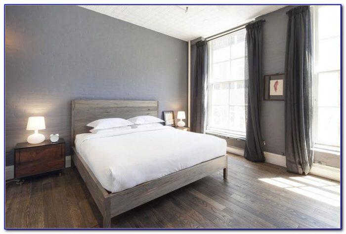 Rustic Contemporary Bedroom Sets
