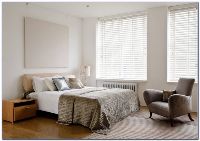 Small Room Window Treatments Ideas