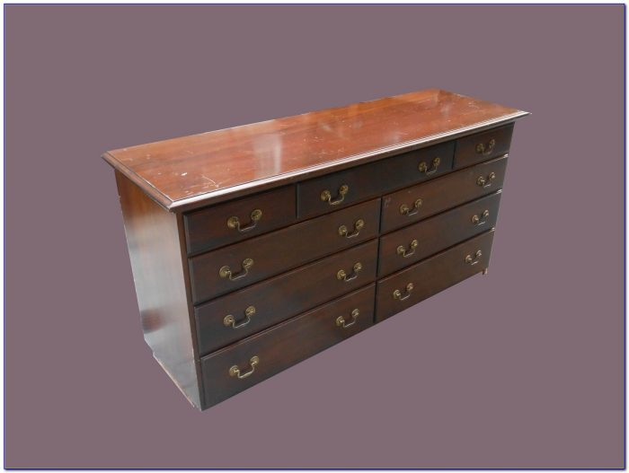 Thomasville Bedroom Furniture Drawer Pulls