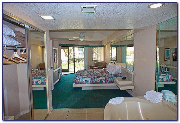 Two Bedroom Suites Near Disney World