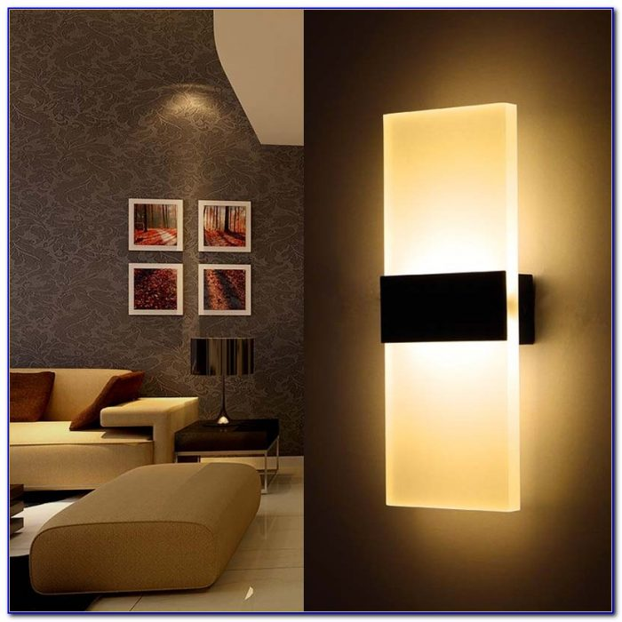 Wall Lights For Bedrooms Canada