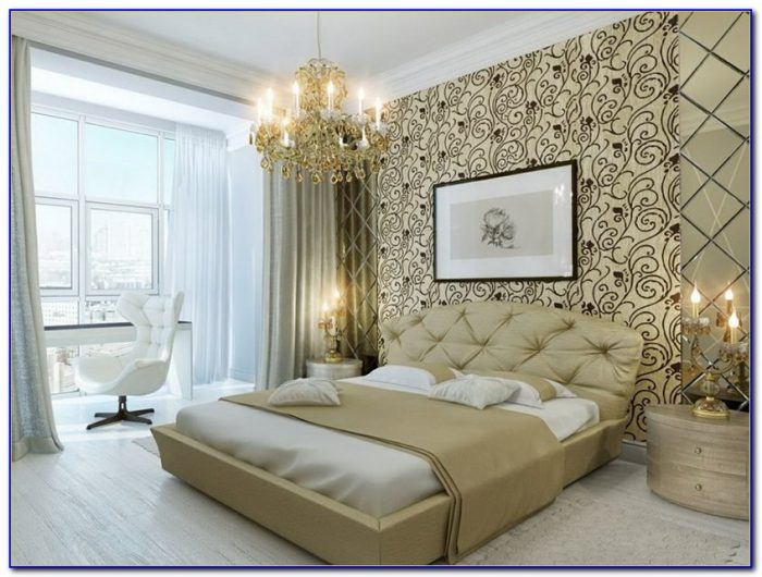 Wallpaper For Master Bedroom Ideas