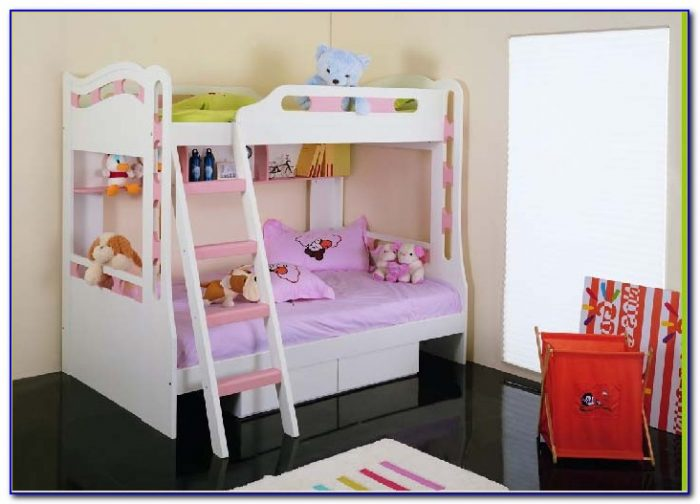 Youth Furniture Bedroom Sets