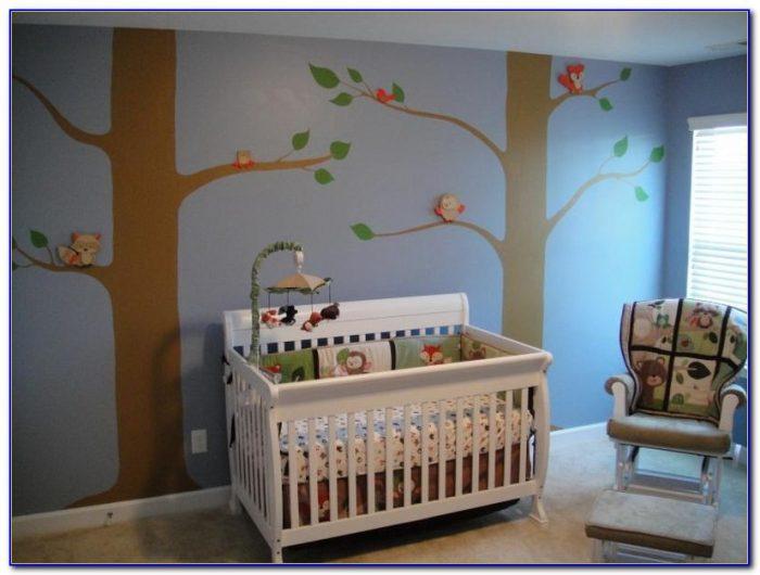 Baby Boy Room Decor Ideas Pinterest