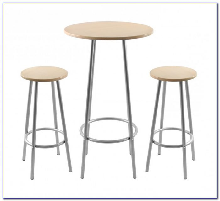 Bar Table And Chairs Outdoor