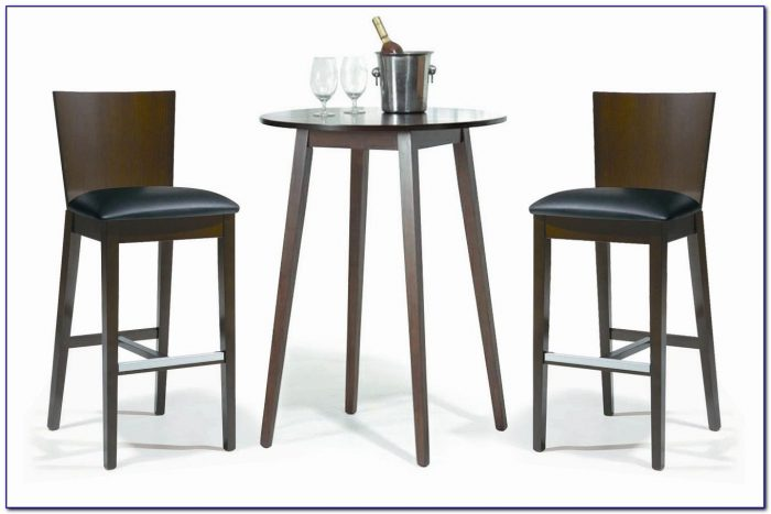 Bar Table And Chairs Target