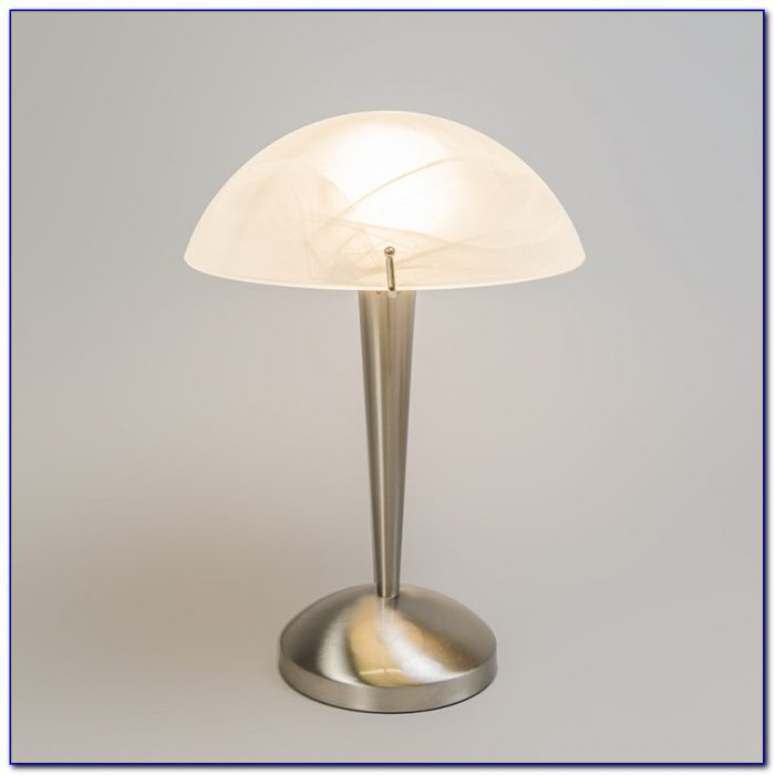 Bedroom Touch Table Lamps