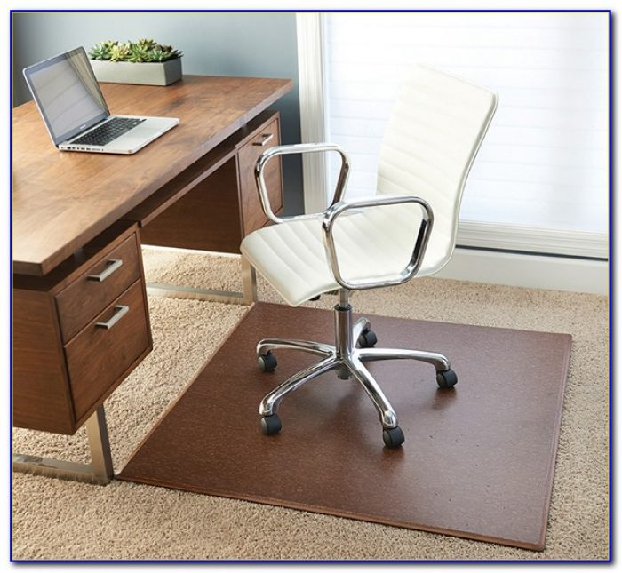 Best Floor Mat For Desk Chair