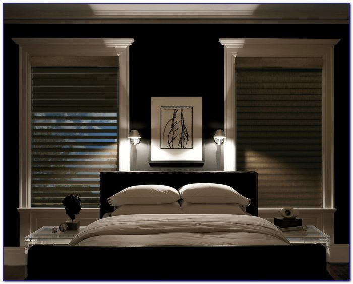 Best Shades For Small Bedroom
