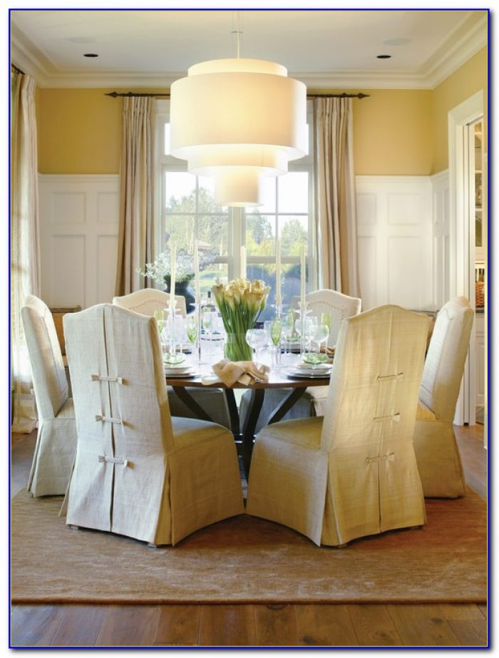 Dining Room Chair Covers At Bed Bath And Beyond
