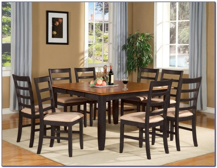 Dining Room Table And Chairs For 8