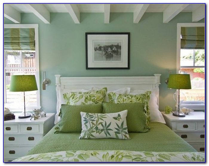 English Cottage Interior Paint Colors