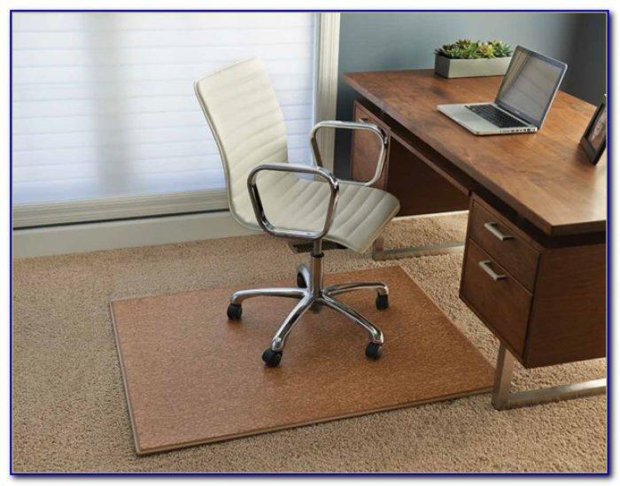 Floor Mat For Desk Chair Carpet