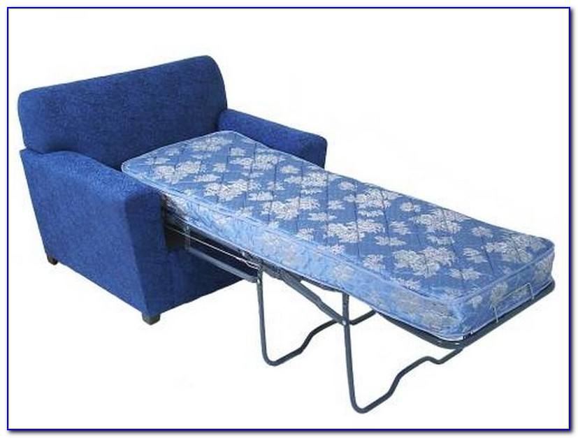 Fold Out Chair Bed Ikea