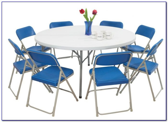 Folding Table And Chair Set For Toddlers
