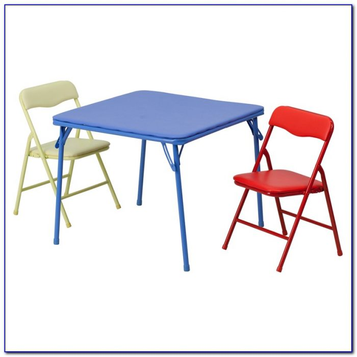 Folding Table And Chairs Ikea