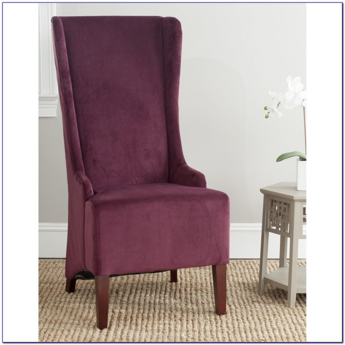 High Back Dining Chairs Perth