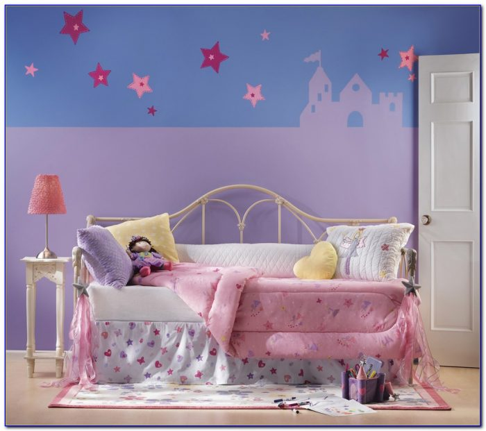 Ideas For Small Childrens Bedrooms