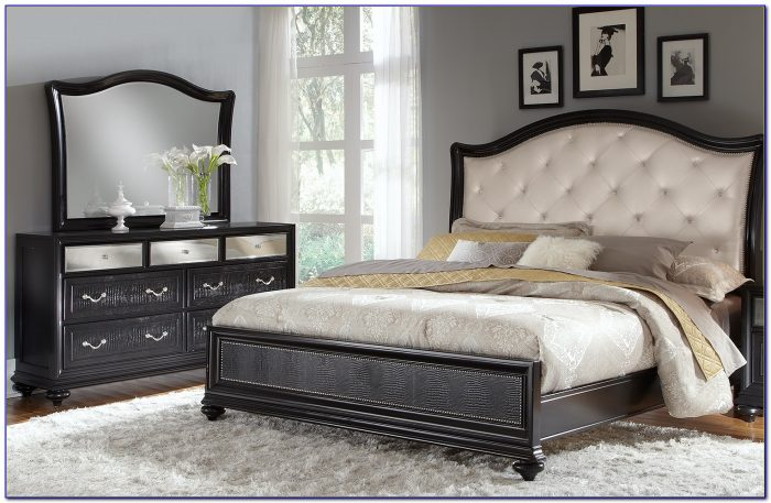 King Bedroom Sets Ashley Furniture