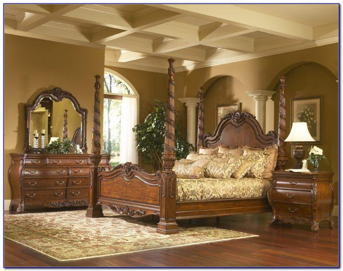 King Size Bedroom Sets Furniture