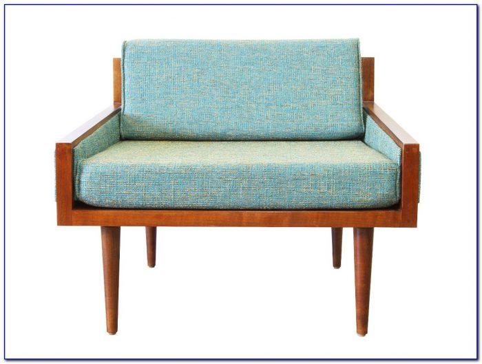 Mid Century Modern Chair Styles