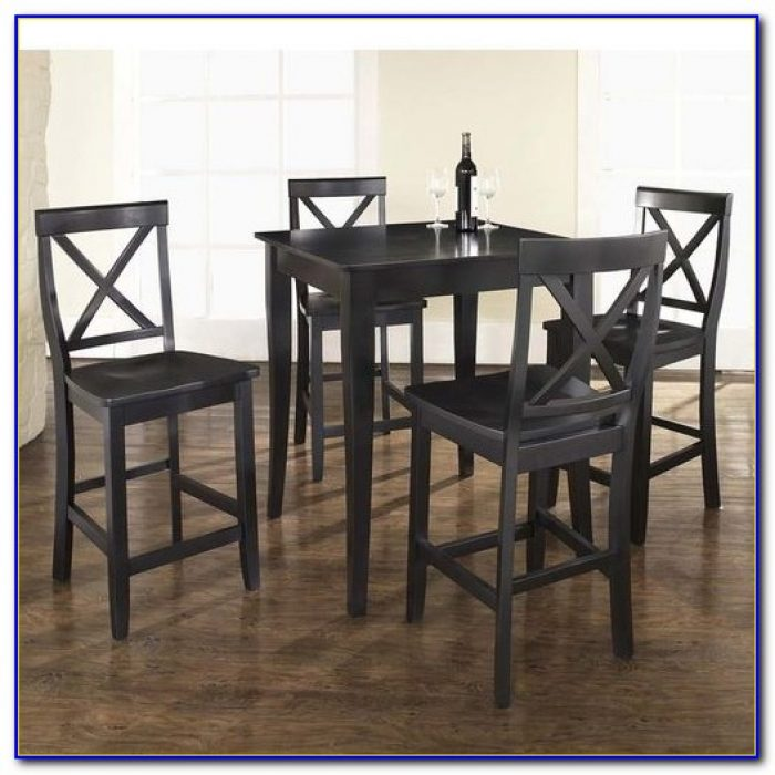 Pub Table And Chairs Outdoor
