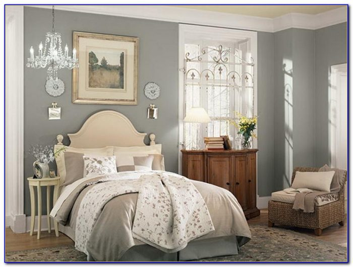Shades Of Blue Paint For Bedroom