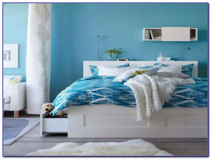 Shades Of Paint For Bedroom