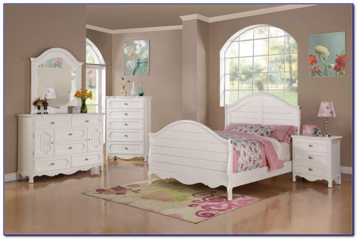 Toddlers Bedroom Furniture Sets