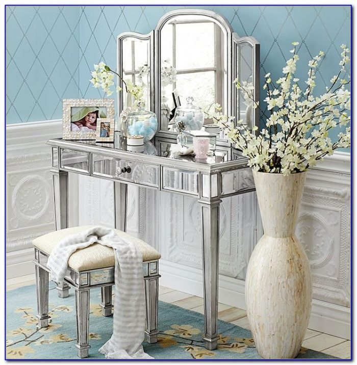 Venetian Mirrored Bedroom Furniture Uk