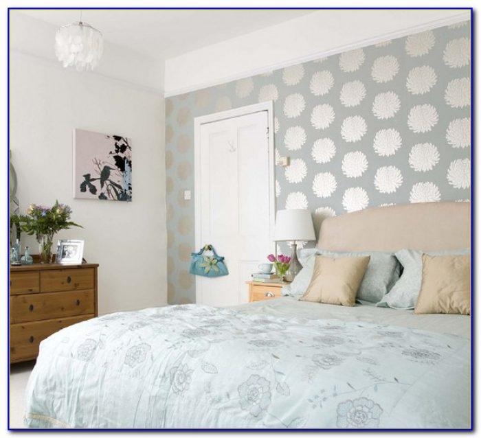 Wallpaper Designs For Bedrooms Ideas