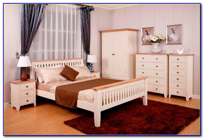 White Painted Bedroom Furniture Manchester