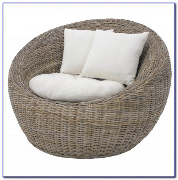 15 Round Outdoor Chair Cushions