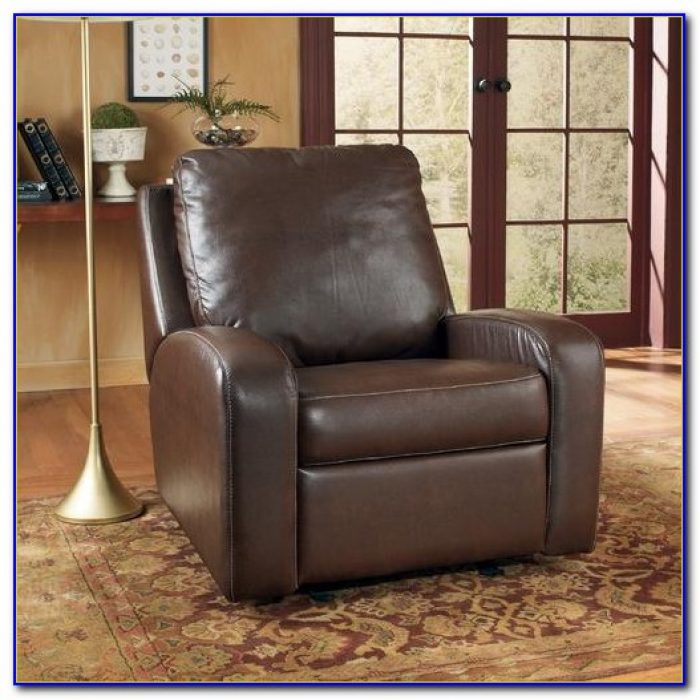 Ashley Furniture Leather Sectional Couches