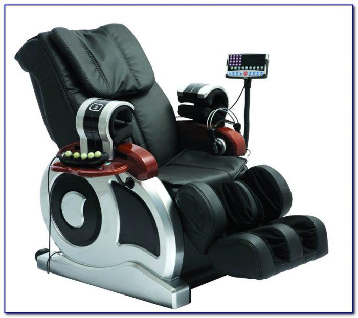 Back Massager For Chair Uk