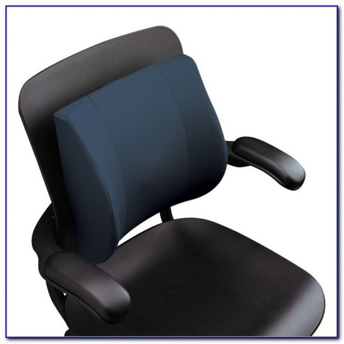 Back Support Pillow For Chair