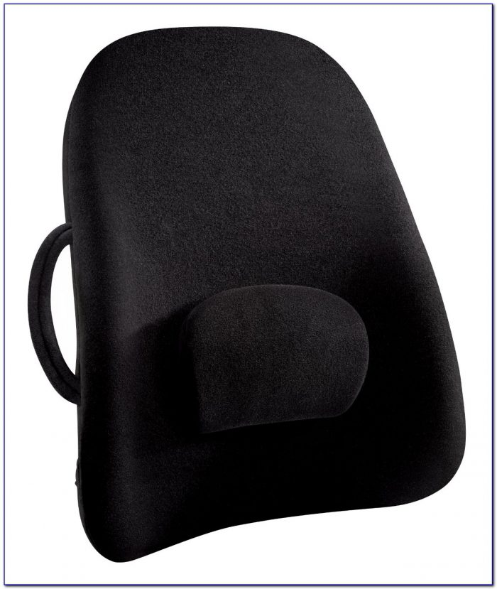 Best Back Support Pillow For Chair