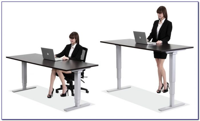 Best Stand Up Desk Chair
