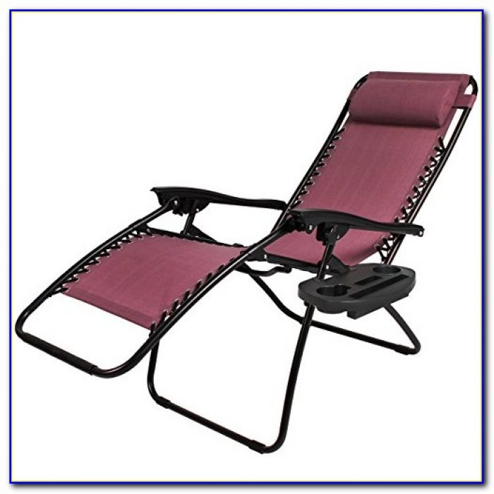 Best Zero Gravity Chair For Tall