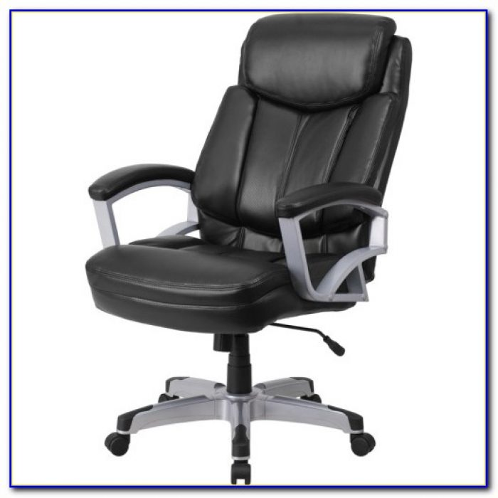 Big And Tall Reclining Office Chair