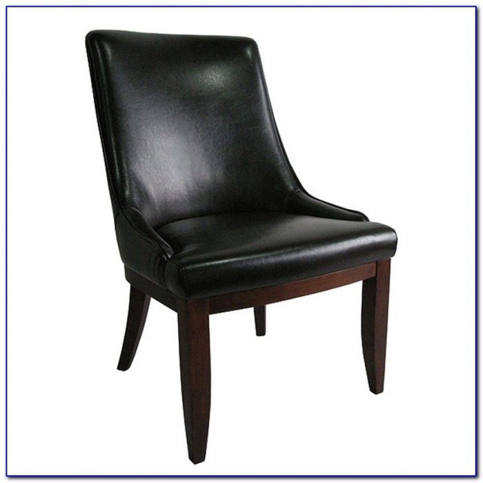 Black Leather Dining Chairs Melbourne