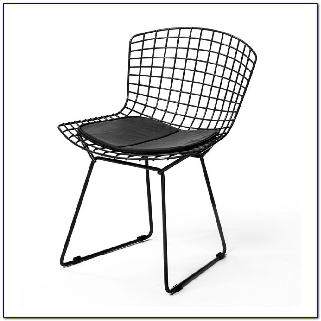 Black Metal Dining Chairs Australia
