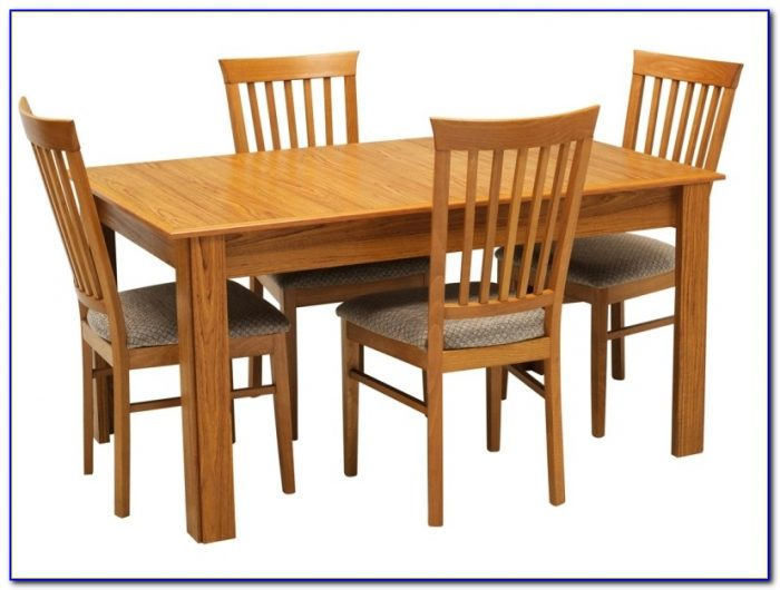 Breakfast Table And Chairs For Two
