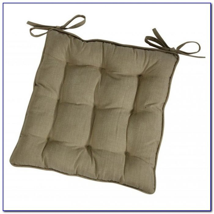 Chair Cushions With Ties Australia