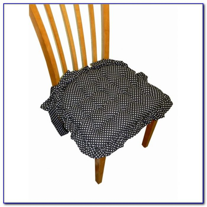 Chair Cushions With Ties Uk