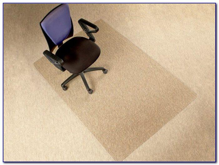 Chair Mats For Carpet Amazon