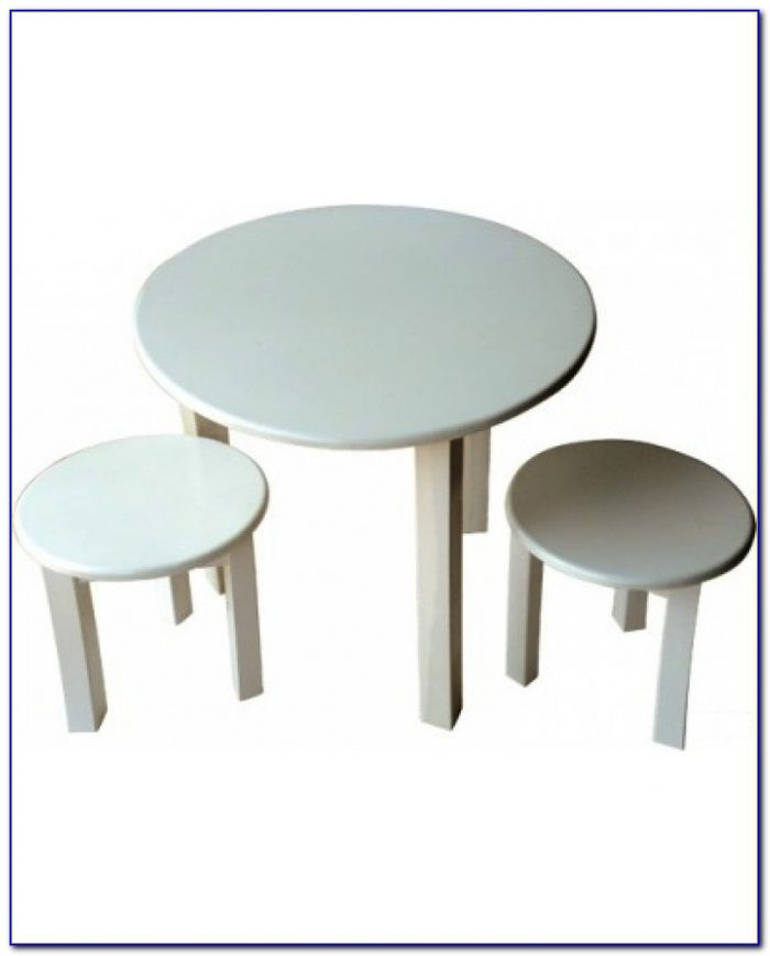 Childrens Table And Chairs Set Tesco