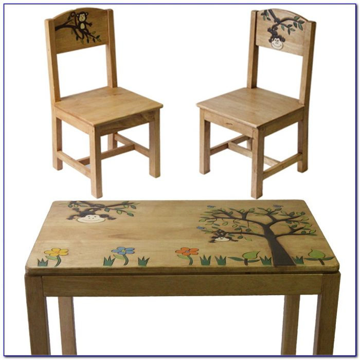 Childrens Wooden Table And Chairs Ikea